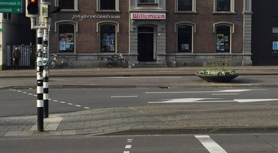 Photo of Music Venue Willemeen at Willemsplein 1, Arnhem 6811 KA, Netherlands