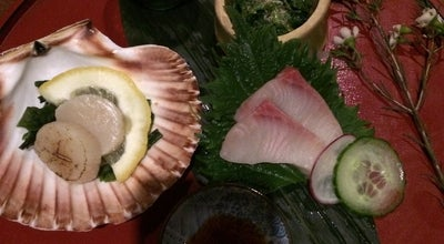 Photo of Japanese Restaurant Zenkichi at Johannisstr. 20, Berlin 10117, Germany