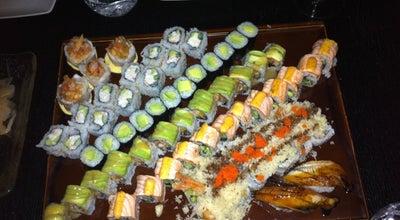 Photo of Japanese Restaurant OKKU at The H Hotel, Sheikh Zayed Rd, Dubai, United Arab Emirates