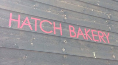 Photo of Bakery HATCH BAKERY at 文苑1-9-3, 釧路市 085-0063, Japan