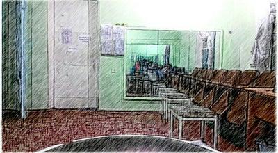 Photo of Concert Hall КДЦ «Кайдакський» at Просп. Свободи, 59, Дніпропетровськ, Ukraine