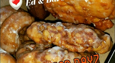 Photo of Coffee Shop Ed & Barb's Cream Donuts at 951 Sw Main Blvd, Lake City, FL 32025, United States