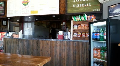 Photo of Italian Restaurant Tolli's Pizzeria at 349 N Westfield St, Feeding Hills, MA 01030, United States