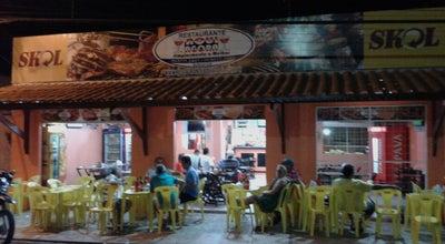 Photo of Brazilian Restaurant Restaurante Aqui Agora at R. Elpídio Ribeiro Da Silva, 366,, Sobral 62030-010, Brazil