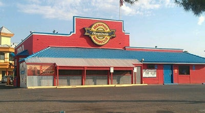 Photo of BBQ Joint Memphis Championship Barbecue at 4379 Las Vegas Blvd N, Las Vegas, NV 89115, United States