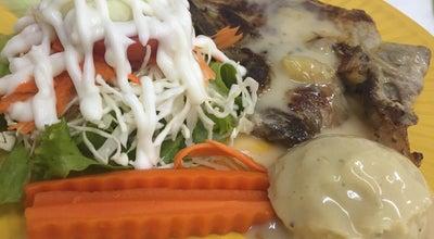 Photo of Steakhouse สเต็คตะบอ เมืองเอก at Muang Pathum Thani 12000, Thailand