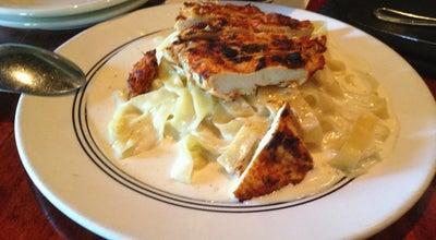 Photo of Italian Restaurant Bella's Italian Cafe at 1413 S Howard Ave, Tampa, FL 33606, United States