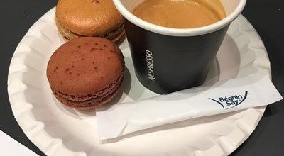 Photo of Dessert Shop Macarons & Inspirations at 1 Rue De La Vignette, Strasbourg 67000, France