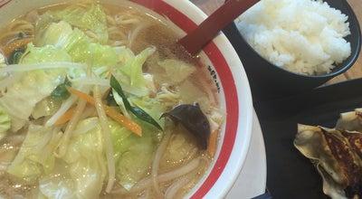 Photo of Ramen / Noodle House 近江ちゃんぽん亭 総本家 at Japan