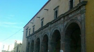Photo of Art Gallery Casa De La Cultura at Libertad, Celaya, Mexico