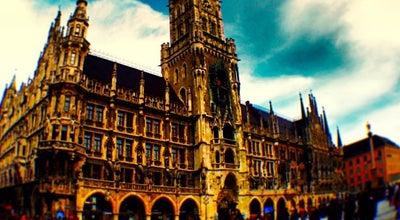 Photo of City Hall Neues Rathaus at Marienplatz 8, München 80331, Germany