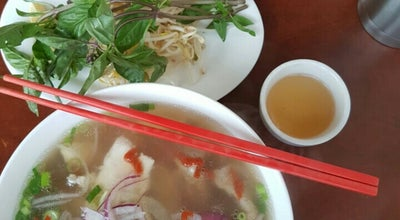 Photo of Vietnamese Restaurant pho victoria at 372 Victoria Street, Australia