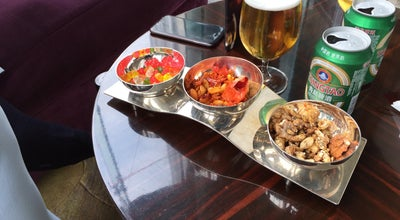 Photo of Hotel Bar MAR TEA NI Sofitel Guangzhou at Guangzhou, Gu, China