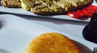 Photo of Seafood Restaurant Good Fish Restaurant | رستوران ماهى خوب at Etesami St., تبريز, Iran