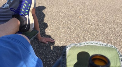 Photo of Park Minnesota Stars Tailgate at Minneapolis, MN 55449, United States