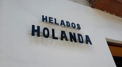 Photo of Ice Cream Shop Heladeria Holanda at Cajamarca, Peru