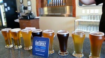Photo of Brewery Confluence Brewing Company at 1235 Thomas Beck Rd, Des Moines, IA 50315, United States