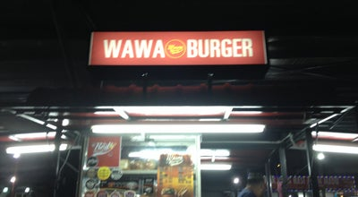 Photo of Burger Joint Wawa Burger at Medan Taman Mahsuri, Jitra 06000, Malaysia