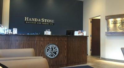 Photo of Spa Hand & Stone at 3515 Hempstead Tpke, Levittown, NY 11756, United States