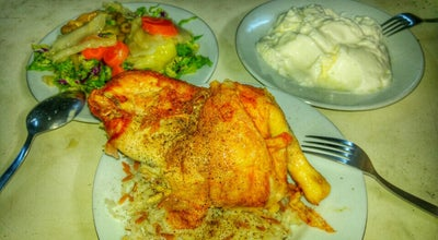 Photo of Fried Chicken Joint banvit HALİL USTA at tire, Turkey