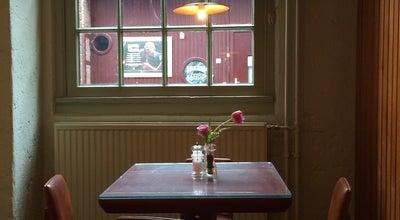 Photo of Cafe Cafe Verheyden at Wezenstraat 6, Arnhem 6811 CR, Netherlands