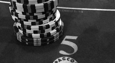 Photo of Casino PAGCOR CLUB SAN PEDRO, Magsaysay Road, San Pedro, Laguna at Philippines