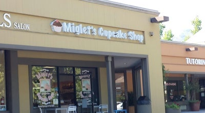 Photo of Cupcake Shop Miglet's at 480 San Ramon Valley Blvd, Danville, CA 94526, United States