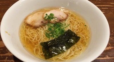 Photo of Ramen / Noodle House ひかり亭 at 永昌東町7-10, Isahaya, Japan