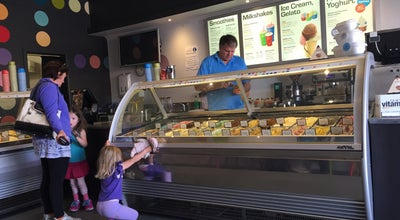 Photo of Ice Cream Shop 48 Flavours at 31 Langtree Ave., Mildura, VI 3500, Australia