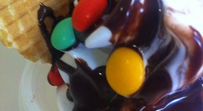 Photo of Ice Cream Shop Armando's at Via Luigi Carlo Farini 4/a, Reggio nell'Emilia 42121, Italy