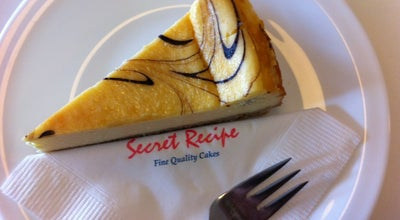 Photo of Cafe Secret Recipe at Village Mall, Sungai Petani 08000, Malaysia