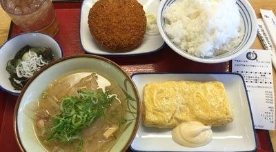 Photo of Japanese Restaurant まいどおおきに食堂 門真桑才食堂 at 桑才152-1, 門真市 571-0035, Japan