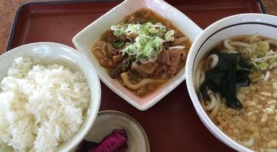 Photo of Food 山田うどん 行田バイパス店 at 小見1504-1, 行田市, Japan
