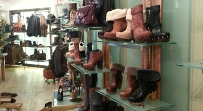 Photo of Shoe Store UGG at 160 Columbus Ave, New York, NY 10023