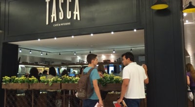 Photo of Cafe Tasca Café & Patisserie at Boulevard Shopping Belém, Belém 66053-000, Brazil