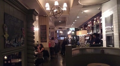 Photo of Pub Adam & Eve at 77 Wells St, Paddington W1T 3QJ, United Kingdom