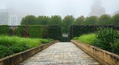 Photo of Garden Lurie Garden at Millennium Park, Chicago, IL 60602, United States