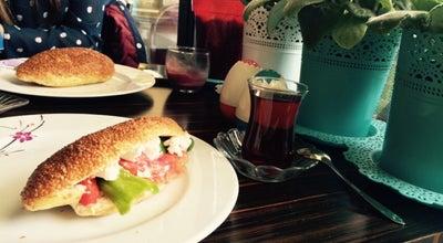 Photo of Breakfast Spot Hanımağa'nın Pastanesi at Turkey