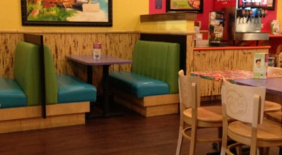 Photo of Sandwich Place Tropical Smoothie Cafe at 9377 Six Mile Cypress Pkw, Fort Myers, FL 33966, United States