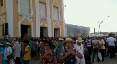 Photo of Church Capela Nossa Senhora do Perpetuo Socorro at Juazeiro do Norte, Brazil