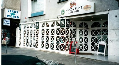 Photo of Bar Hinz & Kunz at Am Alten Drahtwerk 6, Dinslaken 46535, Germany
