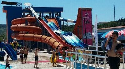 Photo of Water Park yalova aqualand at Turkey
