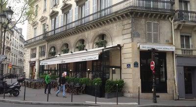 Photo of Italian Restaurant Corso liszt at 2 Place Franz Liszt, Paris 75010, France