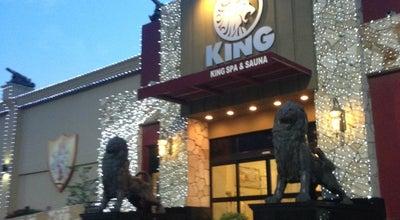 Photo of Spa King Spa & Sauna at 2154 Royal Ln, Dallas, TX 75229, United States