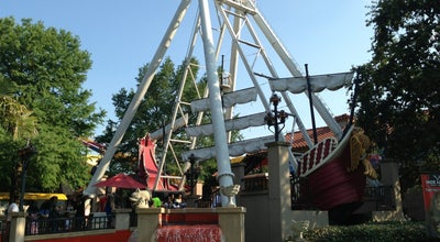 Photo of Theme Park Ride / Attraction Conquistador at Six Flags Over Texas, Arlington, TX, United States