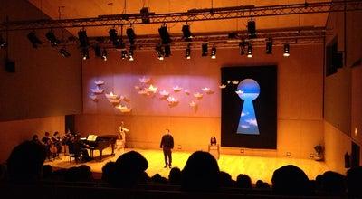 Photo of Concert Hall Auditori de Terrassa at Terrassa, Spain