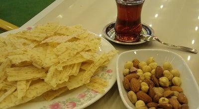 Photo of Cafe Dem Cafe at Necip Fazıl Mahallesi. Alparslan Türkeş Bulvarı. (karmen Pastanesi Yatılı Bölge Şube Yanı), Kahramanmaraş, Turkey