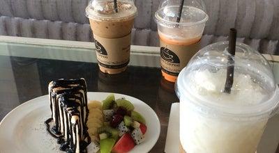 Photo of Coffee Shop BIZ's CoFFEE at เทวาภิบาล, ร้อยเอ็ด, Thailand