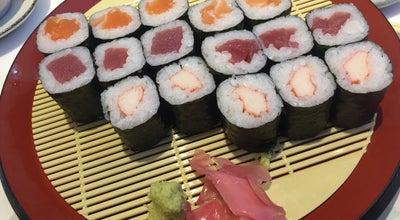 Photo of Japanese Restaurant Sushi Hokkaido Sachi Đông Du at 40-42 Đông Du, Dist.1, Ho Chi Minh, Vietnam