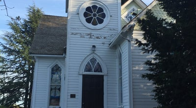 Photo of Church Minoru Chapel at 6540 Gilbert Rd, Richmond, Br, Canada
